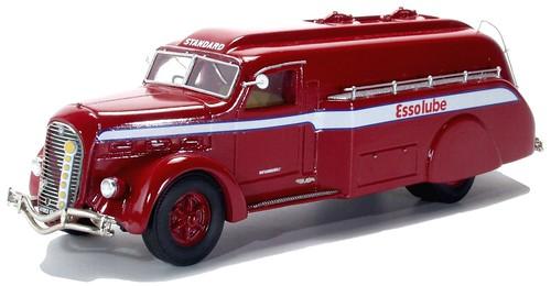 GILA Alfa T500 tanker