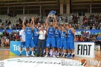 Primo posto Italia