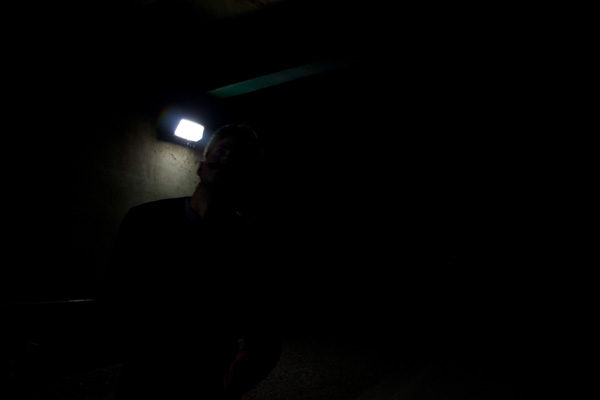 Как снимать портрет ночью
