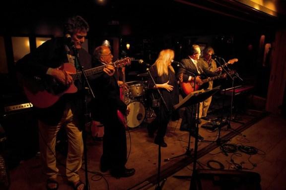 The Flathead Mountain Rock Band