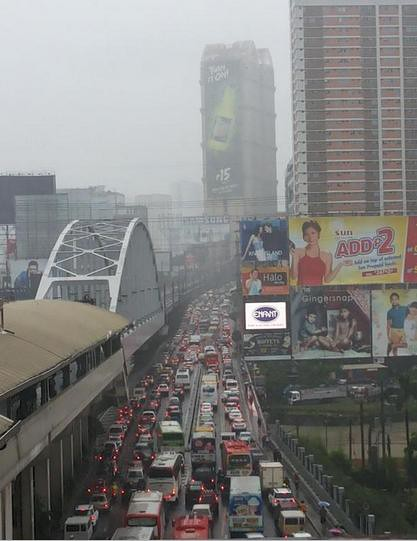 traffic-edsa NB