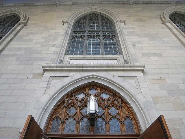 Montreal Basilica 5