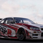 Project Cars 2 Introducing The Nissan Gt R Lineup Bsimracing