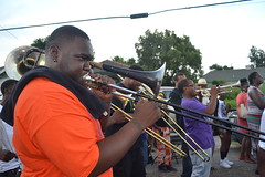 101 TBC Brass Band