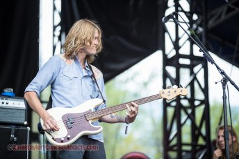 Photos | Cage The Elephant @ Pemberton Music Festival - July 18 2014