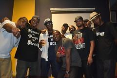 119 Memphis Legends