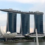 03 Viajefilos en Singapur, Marina Bay Sands 03