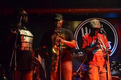 532 Southern Komfort Brass Band