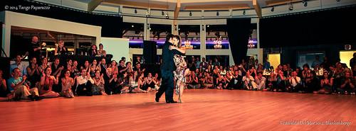 Festivalito Del Mar 2014, Blankenberge
