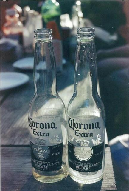 corona extra. | Flickr - Photo Sharing!
