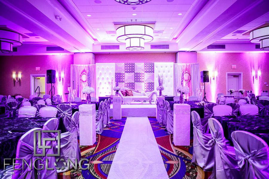 S & A Valima | Atlanta Marriott Northeast | Atlanta Pakistani Muslim Wedding