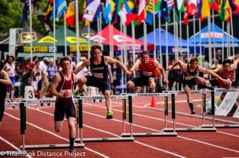 2014 T&F State Tillamook Track-1-2