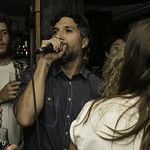 Adam Saikaley Trio: Beastie Boys' Ill Communication @ The Manx