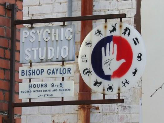 Psychic Studio, Montgomery AL