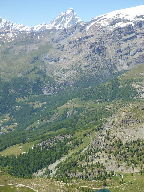 Val d'Ayas