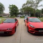 Integra Gs R To Fiesta St Fiesta St Forum