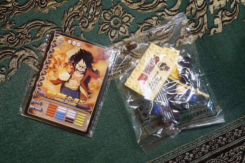 JLB - One Piece Sanji 002