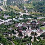 08 Viajefilos en Singapur, Vistas Marina Sands 01