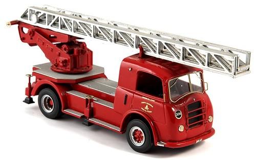 Gila Alfa 800 pompieri