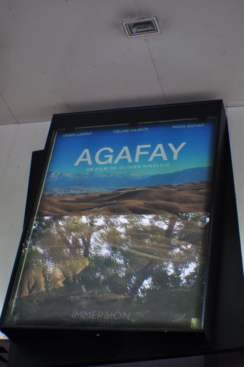 Agafay poster 1