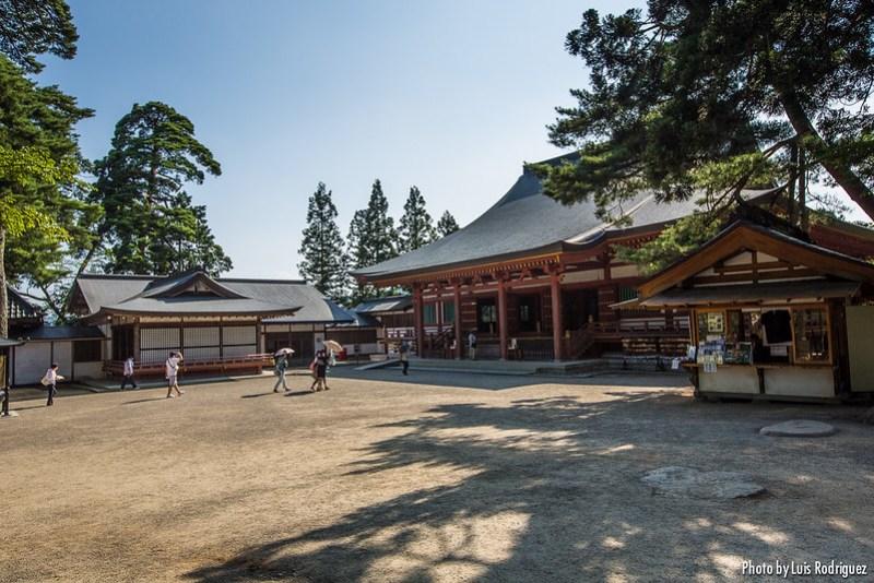 Motsu-ji de Hiraizumi-7