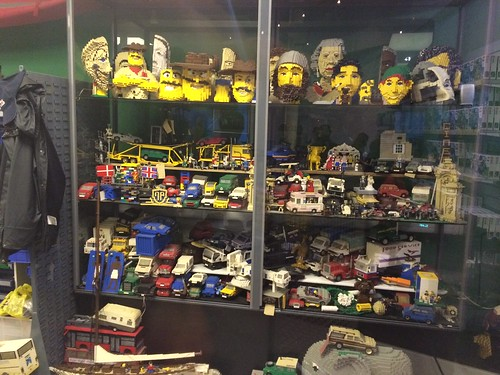 Legoland Workshop