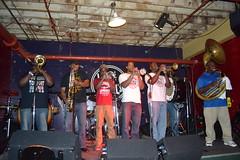 538 Southern Komfort Brass Band