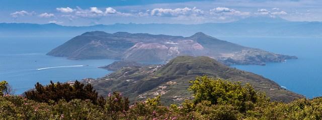 Lipari – Vulcano - Sicilien