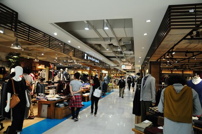 2014 大阪的購物-友都八喜ヨドバシ 電器百貨-梅田店 @ 波哥去吧 ...