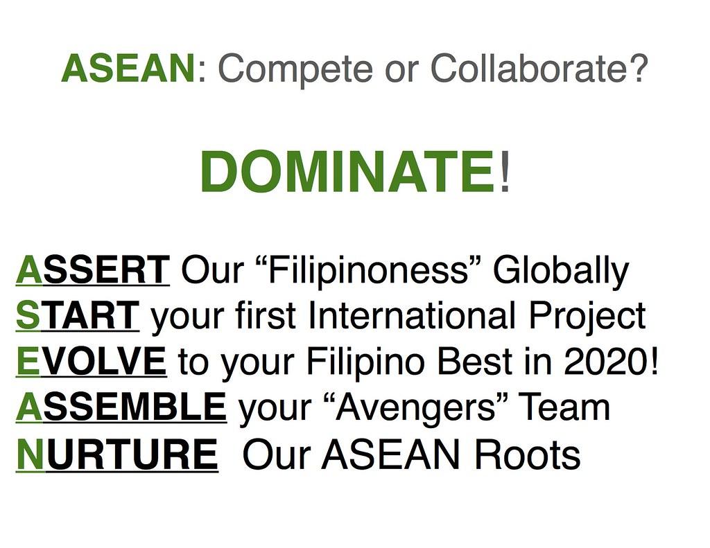 ASEAN Compete or Collaborate? - 10