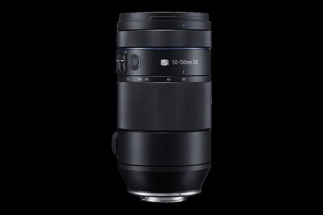 Samsung 50-150mm f/2.8 OIS