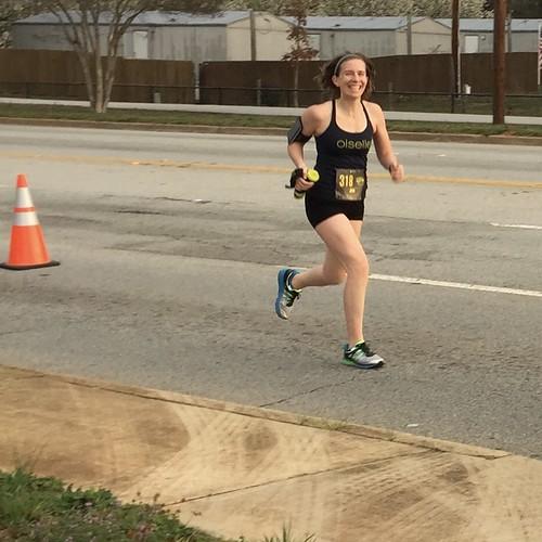 GHS Half Marathon 2017