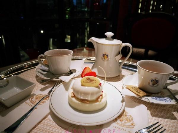 Caffé Florian福里安花神咖啡館