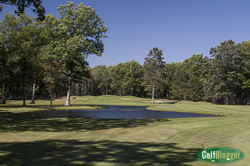 Elk Ridge Golf Course Review