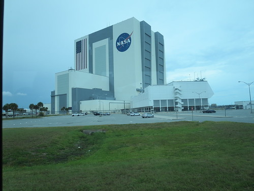 Out About NASA Idiots Kitchen