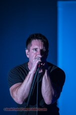 Photos | Nine Inch Nails @ Pemberton Music Festival - July 18-20 2014