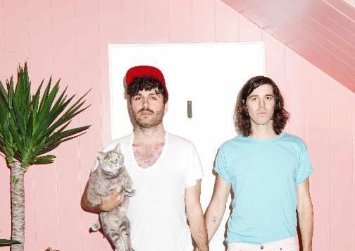 Wunder Wunder, Hail the madmen, indie pop