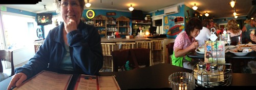 Castaways Panorama