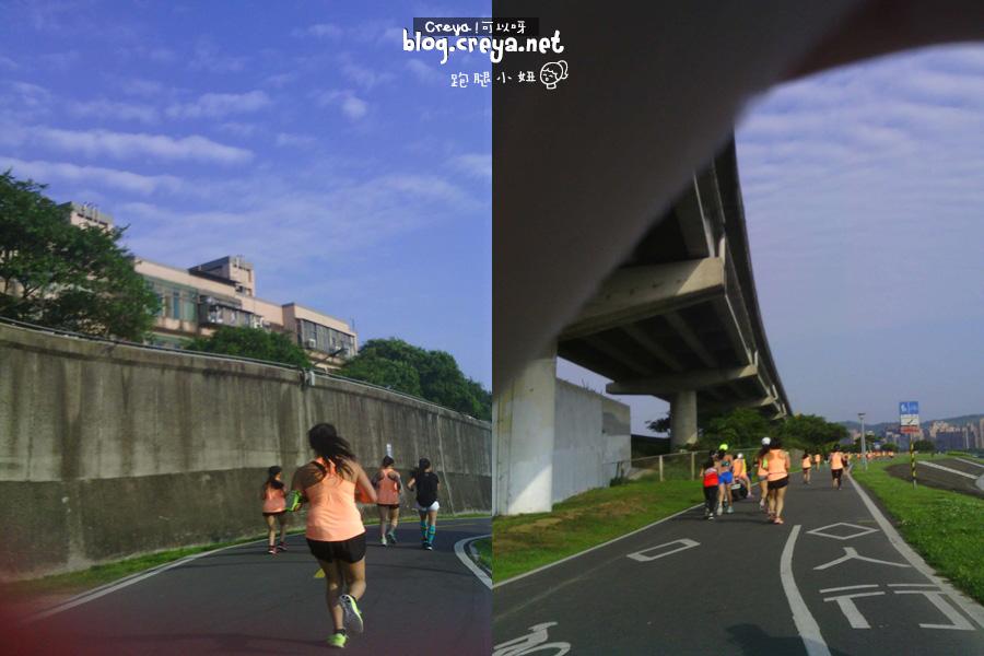 2015.6.22 | 跑腿小妞| 那一年我昏倒的 2015 NIKE #WERUNTPE 女生半馬 女子 WE RUN TPE Taipei 賽事 19