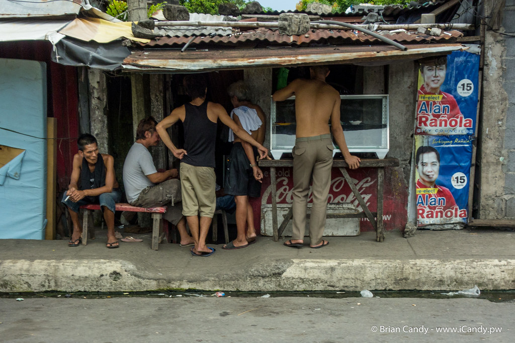 Street Photography - Raw Life Captured
