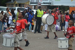 503 Ford Road Elementary Drumline