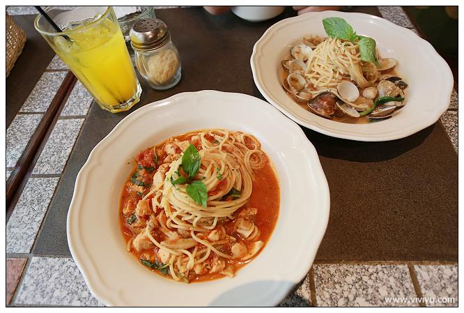台北,師大,師大商圈,平價,瑪其朵,美食,義大利麵,義式料理 @VIVIYU小世界