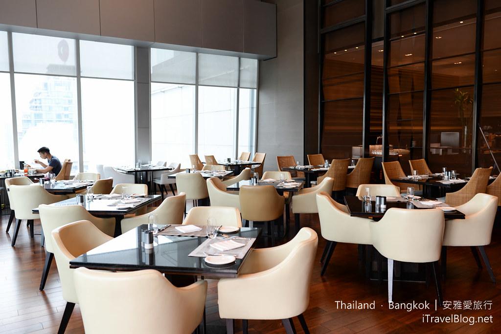 曼谷大倉新頤酒店 The Okura Prestige Bangkok 71