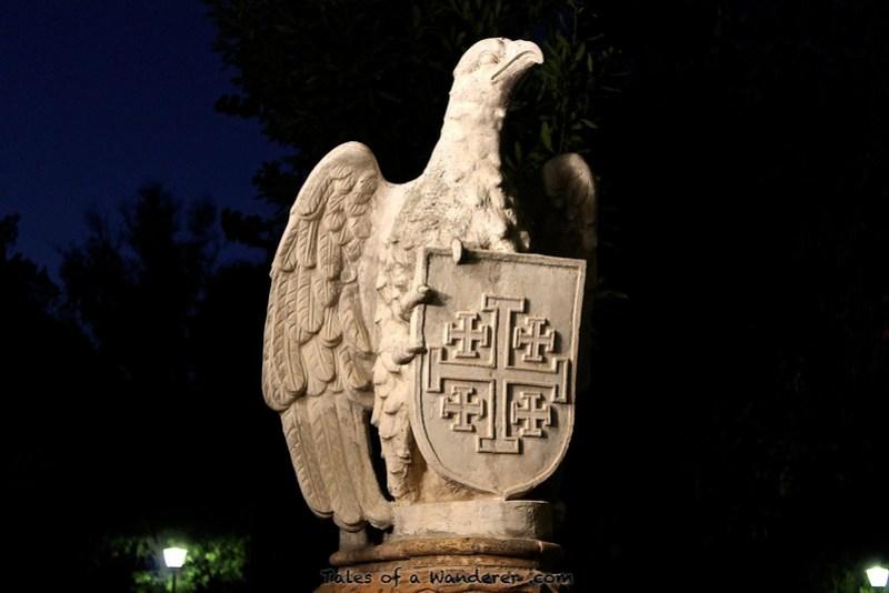 SEVILLA - Plaza de América