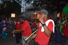732 All 4 One Brass Band