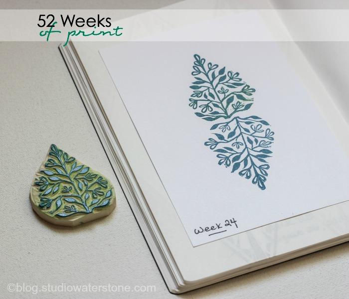 52 Weeks of Print: 24/52