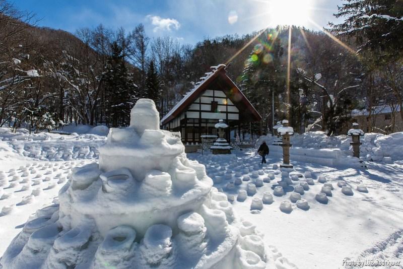 Santuario Jozankei-9