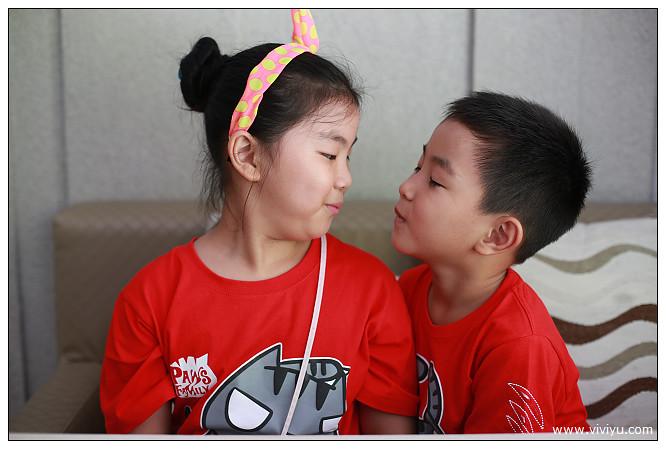 [體驗]Candy kid時尚親子裝~韓國爪子家族尺寸齊全.好可愛 @VIVIYU小世界