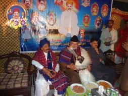 Amar Shahid Bhagat Kanwarram Shardhanjli Programe @ Kashmore - On 1112013 (19)
