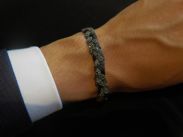 Solange Azagury-Partridge Samson bracelet